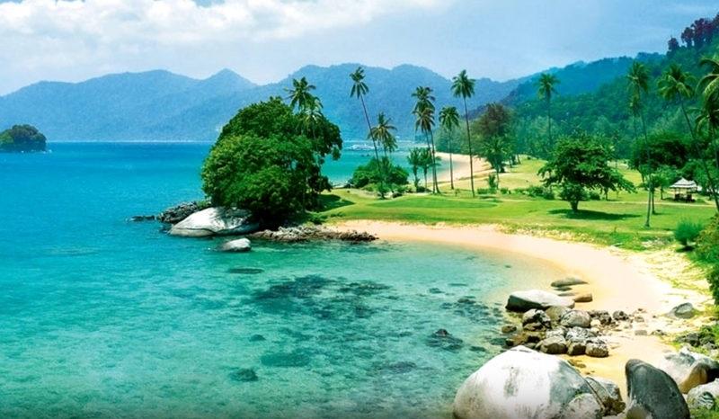 отдых в Малайзии зимой