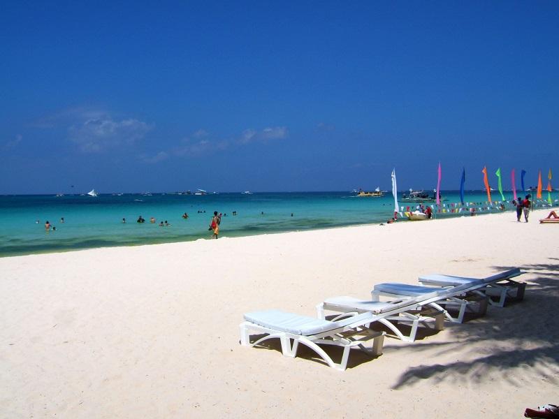 Отдых на Филиппинах зимой