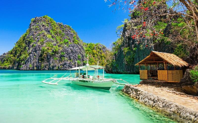 Филиппины зимой