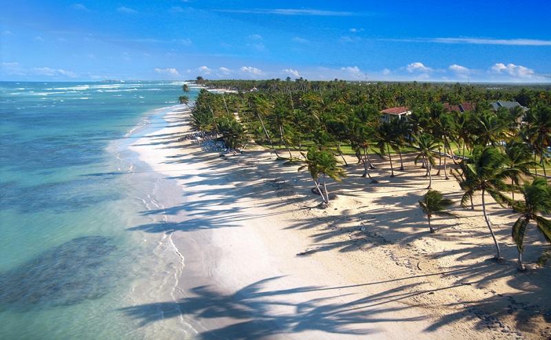 отдых в Доминикане зимой